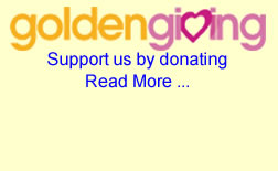 Donate via GoldenGiving