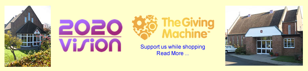 The Giving Machine - Donate while you shop